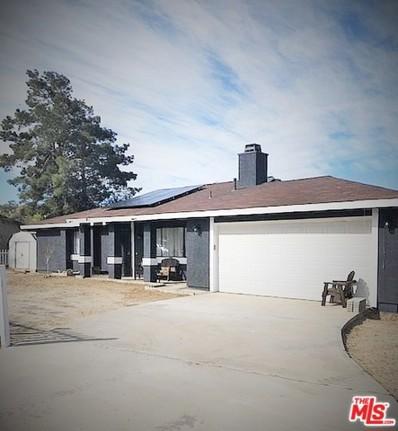 40333 RIDGEMIST Street, Lake Los Angeles, CA 93591 - MLS#: 20566460