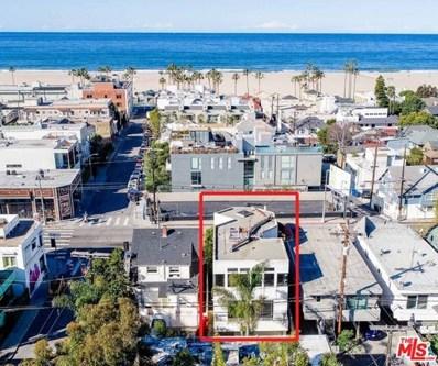 822 PACIFIC Avenue, Venice, CA 90291 - MLS#: 20566624
