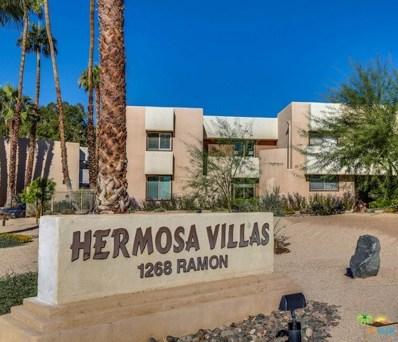1268 E RAMON Road UNIT 21, Palm Springs, CA 92264 - #: 20566810
