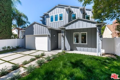 12127 Laurel Terrace Drive, Studio City, CA 91604 - MLS#: 20566886