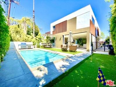 125 N STANLEY Drive, Beverly Hills, CA 90211 - MLS#: 20567116