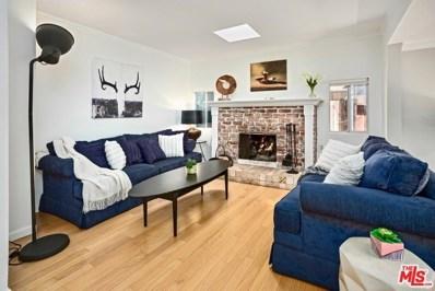 9847 Yoakum Drive, Beverly Hills, CA 90210 - MLS#: 20567538