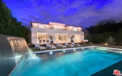 452 S LAS PALMAS Avenue, Los Angeles, CA 90020 - MLS#: 20567688