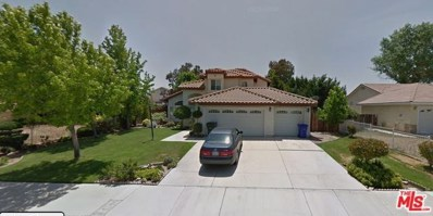 13047 SAN CARLOS Court, Victorville, CA 92392 - MLS#: 20567718