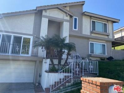 1447 S Montezuma Way, West Covina, CA 91791 - MLS#: 20568042