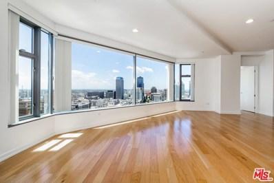 801 S GRAND Avenue UNIT 1611, Los Angeles, CA 90017 - MLS#: 20568156