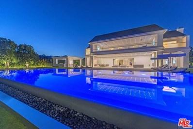 2571 Wallingford Drive, Beverly Hills, CA 90210 - MLS#: 20568190