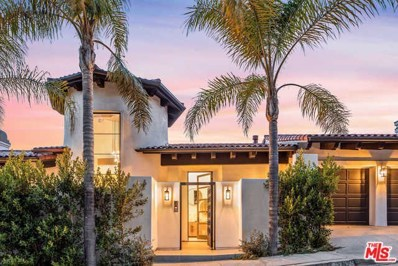 2165 CASTILIAN Drive, Los Angeles, CA 90068 - MLS#: 20568240