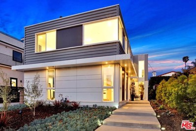 438 N LAUREL Avenue, Los Angeles, CA 90048 - MLS#: 20568362