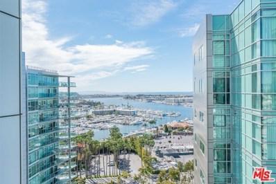 13600 MARINA POINTE Drive UNIT 1802, Marina del Rey, CA 90292 - MLS#: 20568516