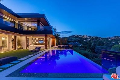 950 KENFIELD Avenue, Los Angeles, CA 90049 - MLS#: 20568666