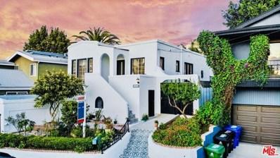 2566 LAKE VIEW Avenue, Los Angeles, CA 90039 - MLS#: 20568972