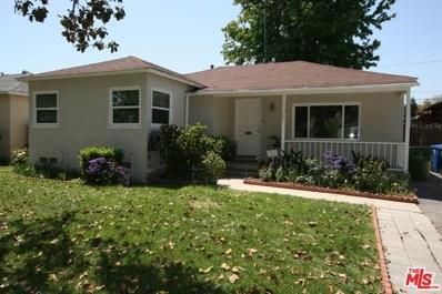 7017 Natick Avenue, Van Nuys, CA 91405 - MLS#: 20569088