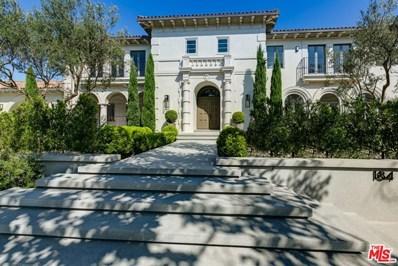 184 S HUDSON Avenue, Los Angeles, CA 90004 - MLS#: 20569334