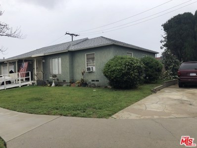 2003 W 144TH Street, Gardena, CA 90249 - MLS#: 20569974