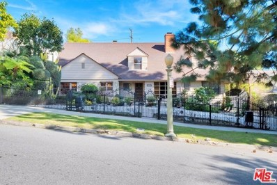 2420 GLENDOWER Avenue, Los Angeles, CA 90027 - MLS#: 20570136