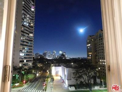 10501 WILSHIRE UNIT 807, Los Angeles, CA 90024 - MLS#: 20571098