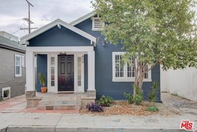 422 S BENTON Way, Los Angeles, CA 90057 - MLS#: 20571278