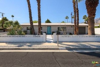 1221 E SAN LUCAS Road, Palm Springs, CA 92264 - MLS#: 20571618