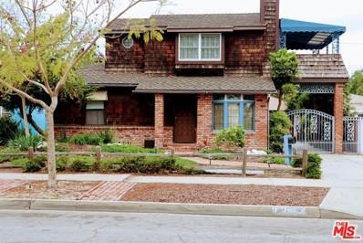 3715 CHATWIN Avenue, Long Beach, CA 90808 - MLS#: 20572002