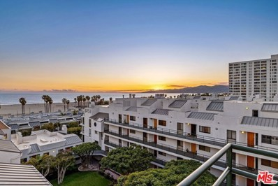2950 NEILSON Way UNIT 601, Santa Monica, CA 90405 - #: 20572256