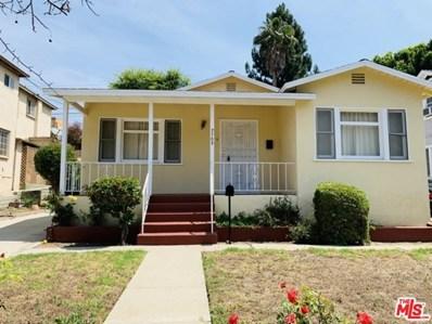 2702 GLENDALE, Los Angeles, CA 90039 - MLS#: 20573046