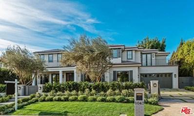 1047 NAPOLI Drive, Pacific Palisades, CA 90272 - MLS#: 20573098