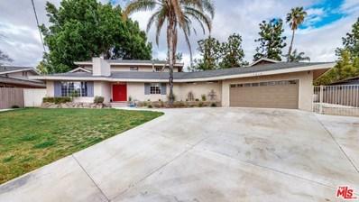 17813 MALDEN Street, Northridge, CA 91325 - MLS#: 20573288