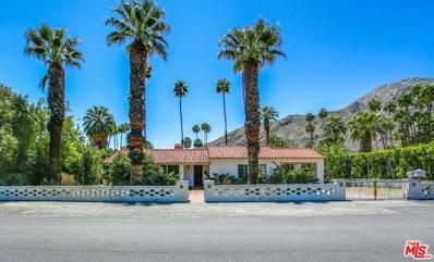 535 CAMINO DEL SUR, Palm Springs, CA 92262 - #: 20573546