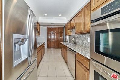 750 S SPAULDING Avenue UNIT 313, Los Angeles, CA 90036 - MLS#: 20573568
