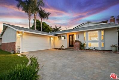 19051 HAMDEN Lane, Huntington Beach, CA 92646 - MLS#: 20573688