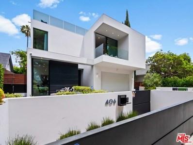 406 S SYCAMORE Avenue, Los Angeles, CA 90036 - #: 20573694