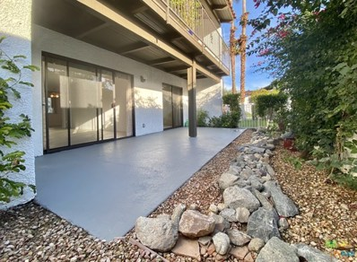 250 E SAN JOSE Road UNIT 59, Palm Springs, CA 92264 - #: 20573780