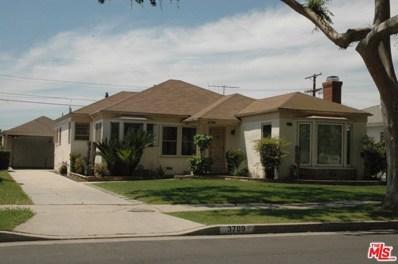 3709 VIRGINIA Road, Los Angeles, CA 90016 - MLS#: 20573908