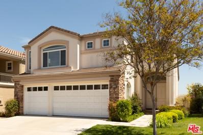 2596 SARATOGA Drive, Fullerton, CA 92835 - MLS#: 20574046