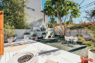 2603 BEACH Avenue, Venice, CA 90291 - MLS#: 20574222
