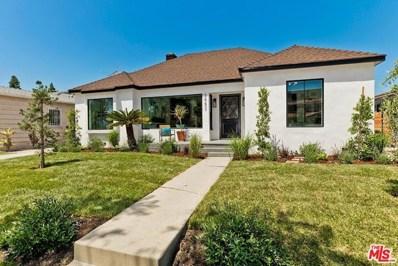 3953 S VICTORIA Avenue, View Park, CA 90008 - MLS#: 20574250