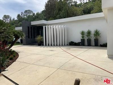 1049 LOMA VISTA Drive, Beverly Hills, CA 90210 - MLS#: 20574340