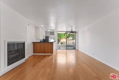6151 ORANGE Street UNIT 118, Los Angeles, CA 90048 - MLS#: 20574614