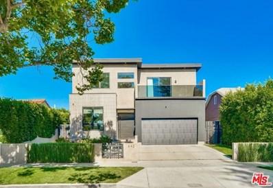 642 S SYCAMORE Avenue, Los Angeles, CA 90036 - #: 20575388