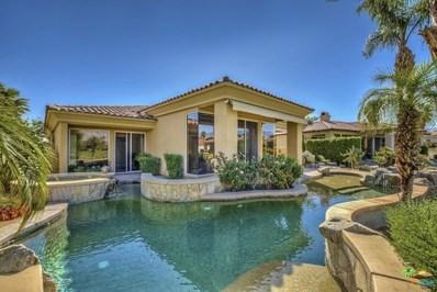 166 LOCH LOMOND Road, Rancho Mirage, CA 92270 - MLS#: 20575602