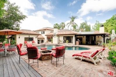 12434 DARYL Avenue, Granada Hills, CA 91344 - MLS#: 20576016