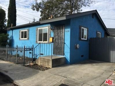 5639 STOLL Drive, Los Angeles, CA 90042 - MLS#: 20576120