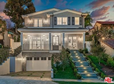 1400 WARNALL Avenue, Los Angeles, CA 90024 - MLS#: 20576178