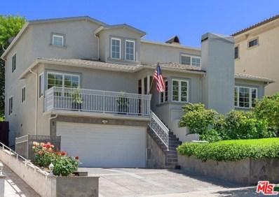 14036 DAVANA Terrace, Sherman Oaks, CA 91423 - MLS#: 20576376