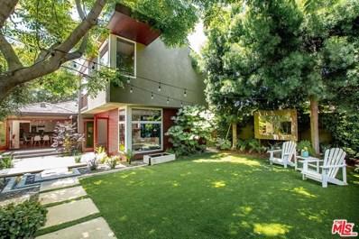 3586 OCEAN VIEW Avenue, Los Angeles, CA 90066 - MLS#: 20576602