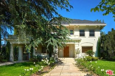 1657 S VICTORIA Avenue, Los Angeles, CA 90019 - MLS#: 20576658