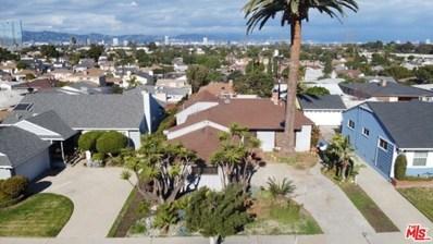 5713 BRUSHTON Street, Los Angeles, CA 90008 - MLS#: 20576746