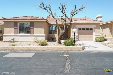 65565 ACOMA Avenue UNIT 21, Desert Hot Springs, CA 92240 - MLS#: 20576844