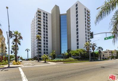 1310 E OCEAN UNIT 603, Long Beach, CA 90802 - MLS#: 20576980